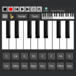 Strings and Piano Keyboard 2.6 APK (Premium Cracked)