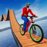 Stunt bike Impossible Tracks 3D: New Bicycle Games 19 APK (MOD, Unlimited Money)