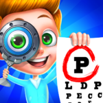 👨‍⚕️👩‍⚕️Super Doctor -Body Examination 2.1.5009 APK (MOD, Unlimited Money)