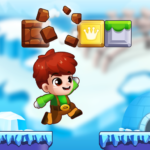 Super Jack Jump World Adventure 1.0.1 APK (MOD, Unlimited Money)