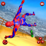 Superhero Robot Speed Hero 1.7APK (MOD, Unlimited Money)