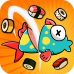 Sushi Ninja 1.23 APK (MOD, Unlimited Money)