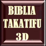 Swahili Bible 1.0 APK (Premium Cracked)