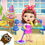 Sweet Baby Girl Cleanup 6 – School Cleaning Game 4.0.20003 APK (MOD, Unlimited Money)
