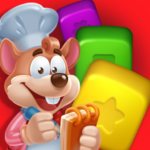Sweet Blast: Cookie Land 20.0928.00 APK (Premium Cracked)