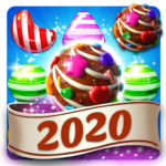 Sweet Candy Forest 9.10.0001 APK (Premium Cracked)