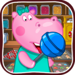 Sweet Candy Shop for Kids 1.1.3  APK (Premium Cracked)