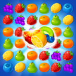 Sweet Fruit Candy 87.0 APK (MOD, Unlimited Money)