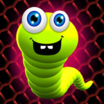 Swerve.io – Worm Games 2.3.3 APK (MOD, Unlimited Money)