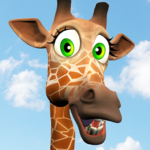 Talking George The Giraffe 210111 APK (MOD, Unlimited Money)