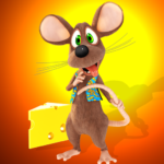 Talking Mike Mouse 210111 (MOD, Unlimited Money)