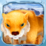 Talking Smilodon 2.7 APK (MOD, Unlimited Money)