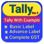 Tally Course in Hindi || Tally With GST 2.1.9 APK (Premium Cracked)