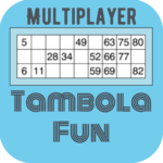 Tambola Multiplayer – Play with Family & Friends 1.6.4APK (MOD, Unlimited Money)