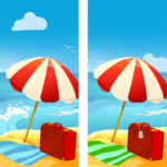 TapTap Differences – Observation Photo Hunt 2.8.0_21474 APK (MOD, Unlimited Money)