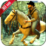 Temple Horse Ride- Fun Running Game 2.7 APK (MOD, Unlimited Money)