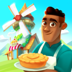 The Pie Life: Tap! 0.4.3 APK (MOD, Unlimited Money)