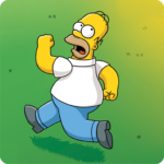 The Simpsons™:  Tapped Out 4.45.0 APK (Premium Cracked)