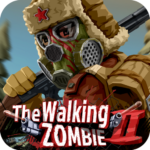 The Walking Zombie 2: Zombie shooter 3.4.2APK (MOD, Unlimited Money)