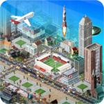 TheoTown 1.9.95a APK (MOD, Unlimited Money)