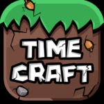 Time Craft – Epic Wars 3.8 APK (MOD, Unlimited Money)