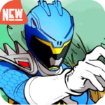 Tips : Power Dino Rangers – All Levels 2.0 APK (MOD, Unlimited Money)
