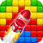 Toy Bomb: Blast & Match Toy Cubes Puzzle Game 5.90.5038 APK (MOD, Unlimited Money)