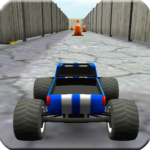 Toy Truck Rally 3D 1.5.1 APK (Premium Cracked)