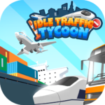Traffic Empire Tycoon 2.2.0 APK (MOD, Unlimited Money)
