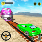 Train Derby Demolition : Car Destruction Sim 2020 1.9 APK (Premium Cracked)