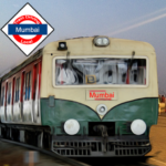 Train Driving Mumbai Local 1.5 APK (MOD, Unlimited Money)