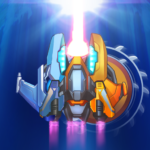 Transmute: Galaxy Battle 1.0.91 (MOD, Unlimited Money)