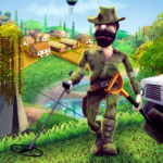 Treasure-hunter – the story of monastery gold 1.39APK (MOD, Unlimited Money)