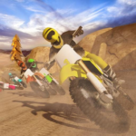 Trial Xtreme Dirt Bike Racing Games: Mad Bike Race 1.29APK (MOD, Unlimited Money)