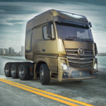 Truck World: Euro & American Tour (Simulator 2020) 1.1867 APK (MOD, Unlimited Money)