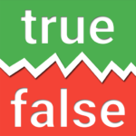 True Or False 2.0 APK (MOD, Unlimited Money)