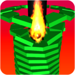 Twisty Stack 1.4 APK (MOD, Unlimited Money)
