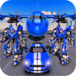 US Police Robot Transform – Police Plane Transport 5.0 APK (MOD, Unlimited Money)
