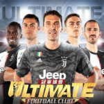Ultimate Football Club: 冠軍球會 1.0.1640 APK (MOD, Unlimited Money)