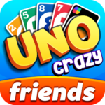 Uno Crazy 3.2 APK (MOD, Unlimited Money)