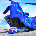 Us Police Cop Car Transporter Truck 2019 1.0.20 APK (MOD, Unlimited Money)