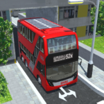 Vintage Bus Go 10.3.16 APK (MOD, Unlimited Money)