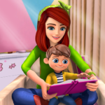 Virtual Baby Sitter Family Simulator 1.1.0 APK (Premium Cracked)
