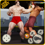 Virtual Gym Fighting: Real BodyBuilders Fight 1.3.1 APK (MOD, Unlimited Money)