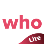 WHO Lite – Live video chat & Match & Meet me 1.0.10 APK (Premium Cracked)