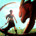 War Dragons 5.65+gn APK (MOD, Unlimited Money)