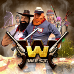 War Wild West 3.15.1 APK (MOD, Unlimited Money)