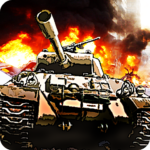 War of Tank 3D 1.8.1 APK (MOD, Unlimited Money)