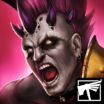 Warhammer: Chaos & Conquest – Build Your Warband 1.20.90  APK (MOD, Unlimited Money)