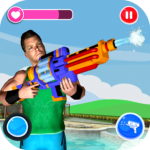 Water Gun : Pool Party Shooter 2.1 APK (MOD, Unlimited Money)